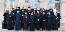 I partecipanti al V Forum Cattolico-Ortodosso Europeo