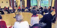 Leggi tutto: Pastori e diaconi svizzeri e francesi imparano la lectio divina a Bose