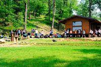 Leer más: Un área reservada a los grupos scout