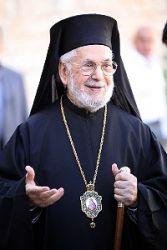 Leggi tutto: La morte di Sua Santità il Patriarca Ignazio IV Hazim