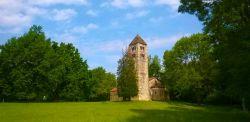 Chiesa di san Secondo, Magnano (BI)