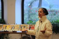 Leggi tutto: Catherine Aubin - San Domenico uomo di preghiera e di misericordia