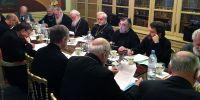 Leggi tutto: Sessione plenaria della commissione mista per il dialogo teologico tra la chiesa cattolica e la...