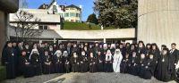Leggi tutto: Un evento di grazia: l'Assemblea dei Primati delle Chiese ortodosse a Chambésy-Genève