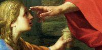 Leggi tutto: Quando Gesù rese libera la donna