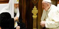 Leggi tutto: Incontro tra Francesco e Kirill