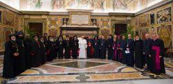 Commissione mista internazionale per il dialogo teologico tra la Chiesa cattolica e le Chiese ortodosse