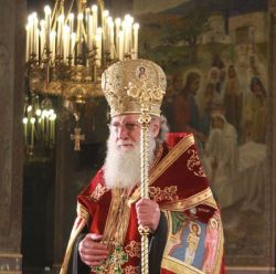 Neofit, patriarch of Bulgaria