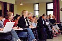 Leggi tutto: Cronaca del convegno