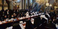 Leggi tutto: Il 18 giugno si aprirà a Creta il Grande Sinodo panortodosso