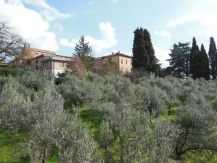 Mosteiro de Civitella (RM)
