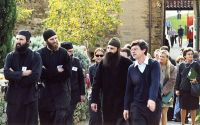 Read more: Introduction to the Orthodox conferences