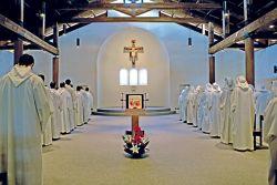 the community prayer