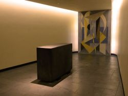 Meditation Room, sede delle Nazioni Unite, New York