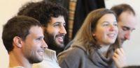 Leer más: Encuentros para Jóvenes
