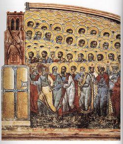 Icona di tradizione rumena