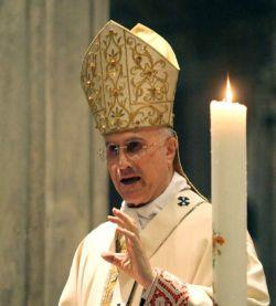Cardinal Tarcisio Bertone, Secretary of State