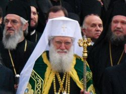 Le partiarche Néophite de Bulgarie