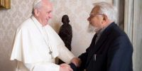 Leggi tutto: Incontro con papa Francesco