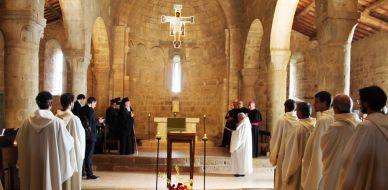 Discorso di accoglienza per il Patriarca Ecumenico Bartholomeos