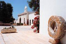 Mosteiro de Bose - Ostuni