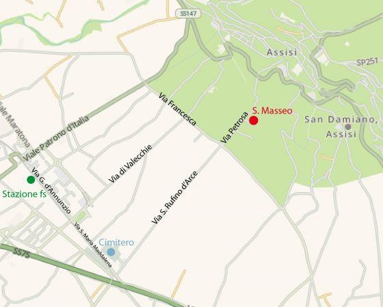 MappaS.Masseo