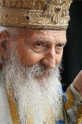 Ler mais: O Patriarca Pavle passou deste mundo para o Pai
