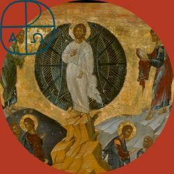 Trasfigurazione, metà XV sec., Museo Benaki, Atene