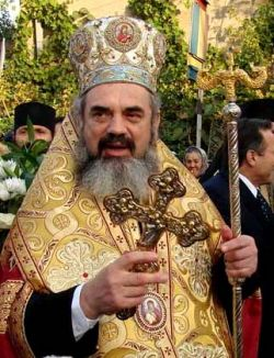+ Daniel, Patriarch of the Romanian Orthodox Church